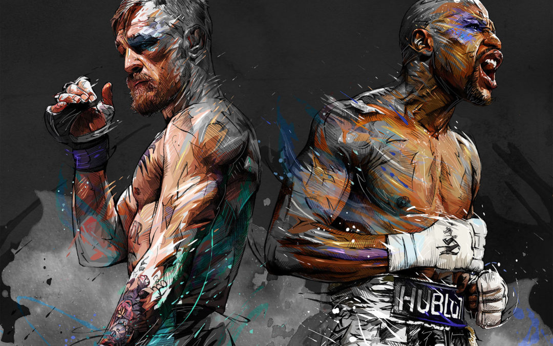 Floyd Mayweather vs Connor McGregor Aftermath: Pre-Fight, Post-Fight & More