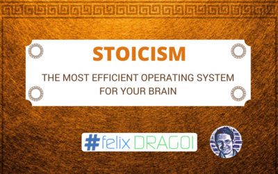 Stoicism: The Most Efficient Operating System for Your Brain