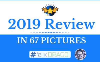 2019 Review in 67 Images
